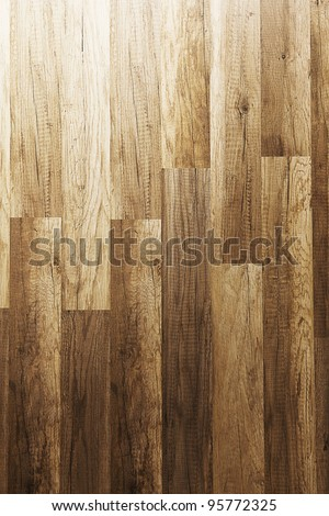 a brown wooden floor panels texture background