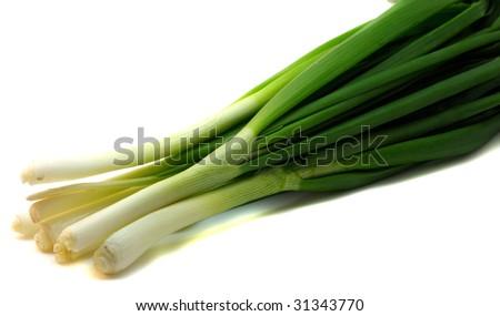 scallions vs shallots  ... onions (sometimes called