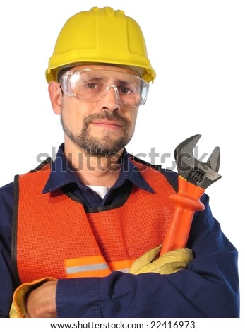 A Cable Television Maintenance Technician