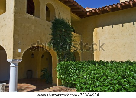West Part Of The United States. Stock Photo 75364654 : Shutterstock