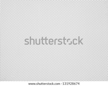 A close up shot of a metal background