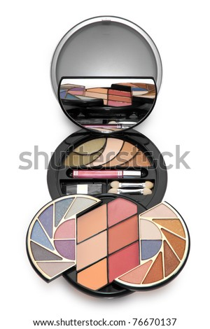 Make Up Cosmetic-50