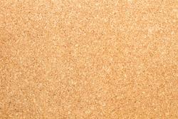A cork plate texture