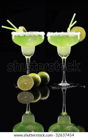 A couple of Margaritas