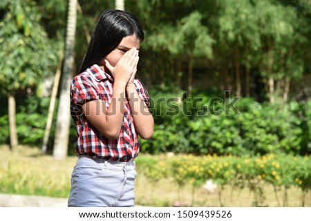 A Failed Youthful Filipina Person #1509439526