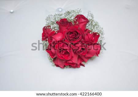 A flower bouquet #422166400