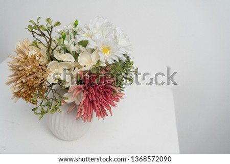 a flower so pretty