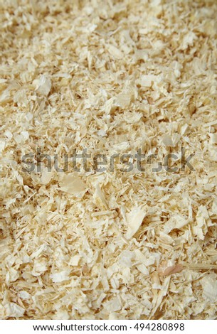 A full page of animal bedding background texture
