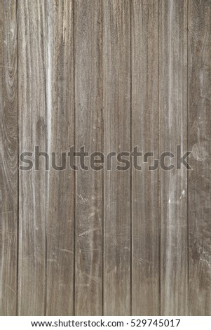 A full page of weathered floor boards background texture