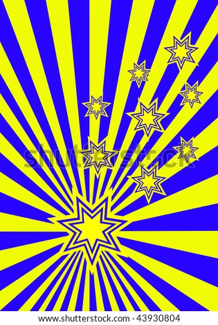 blue stars wallpaper. 2011 Female Stars Wallpaper blue stars wallpaper. A funky stars background
