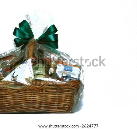 a gift hamper