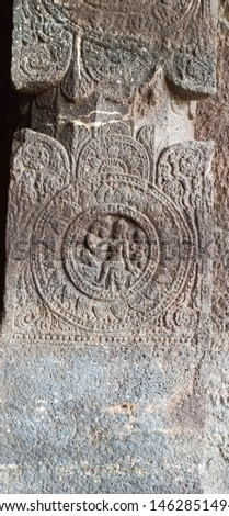 A glimpse of the aurangabad caves #1462851494