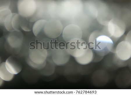 A glowing orb bokeh-inspired texture design. #762784693