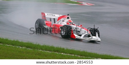 A1 Team Austria #