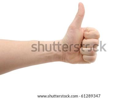 a hand photo, gesture