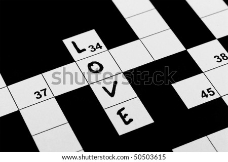 Essays in love writer crossword clue