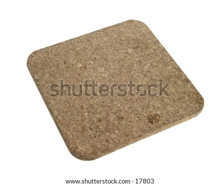A hot plate isolated on white with clipping path.