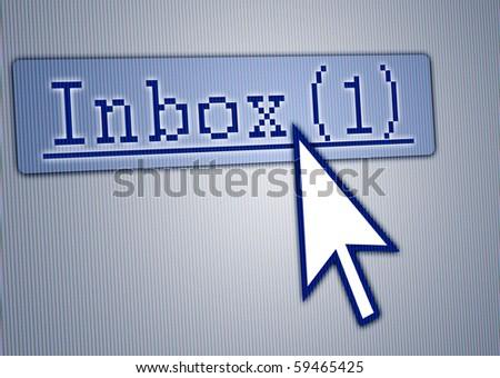 a inbox screen shot
