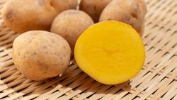 A kind of potato