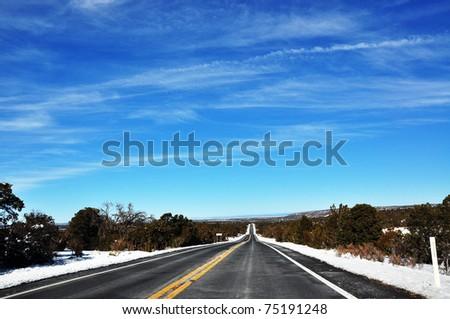 A long long way in a beautiful day