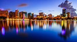 Menikmati Resor Liburan Orlando