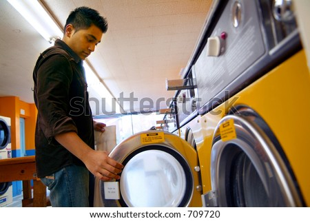 how to get a laundromat for free