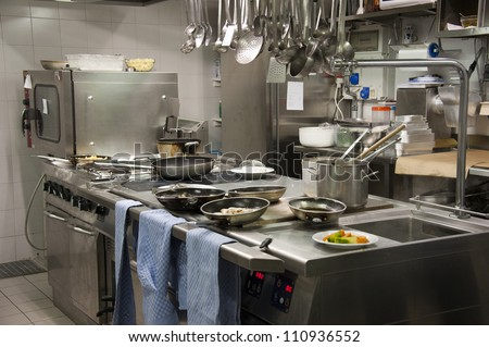 Leasing A Commercial Kitchen London