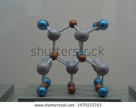 A molecule is an electrically neutral group of two or more atoms held together by chemical bonds.Molecules are distinguished from ions by their lack of electrical charge.  #1470223763