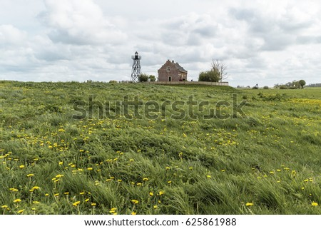 A mystery lies at the farm land Noordoostpolder,the former island of Schokland.A archaeological monument. A place between land and water, where people lived for centuries.Schokland World Heritage site #625861988