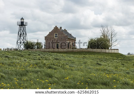 A mystery lies at the farm land Noordoostpolder,the former island of Schokland.A archaeological monument. A place between land and water, where people lived for centuries.Schokland World Heritage site #625862015