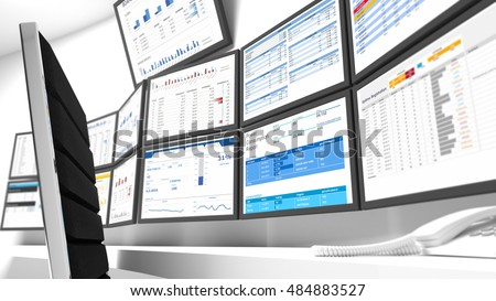 A network operations center or NOC also called a