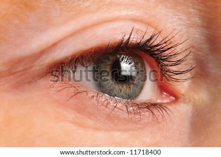 A nice eye