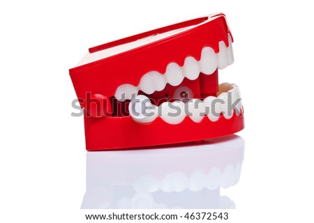 brushing teeth clip art. smiling, and people working And chattering funny vector illustration of teeth toy topic chattering teeth womenbrushing Chattering+teeth+clipart