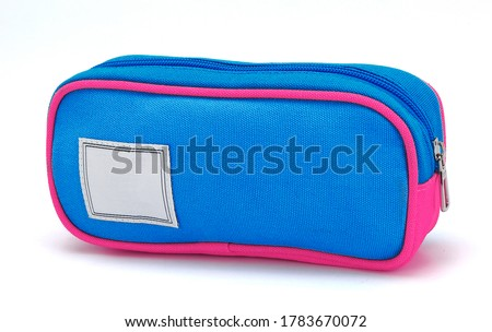 A pencil case or pencil box is a container used to store pencils. A pencil case can also contain a variety of other stationery such as sharpeners, pens, glue sticks, erasers, scissors, rulers ....