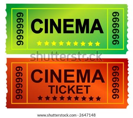 Admit One Home Cinema