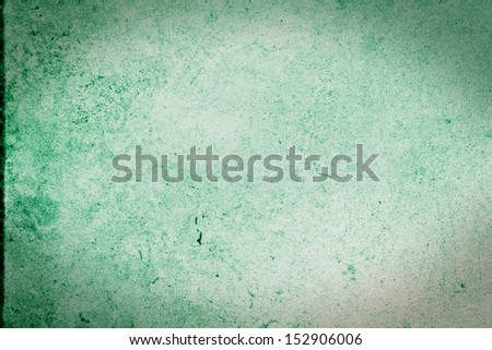 a photo of old paper for texture or background ,grunge style,multicolor technical