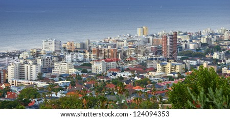 A photo of Sea Point, Cape Town, South Africa