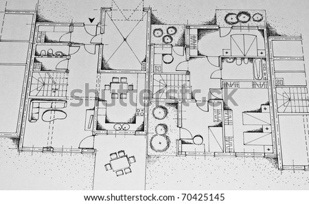 Free Home Plans Amish House Plans