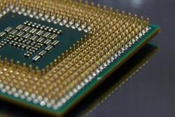 A processor chipset details macro