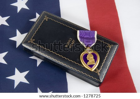 A Purple Heart 02 (memorial day series)