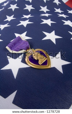 A Purple Heart 05 (memorial day series)