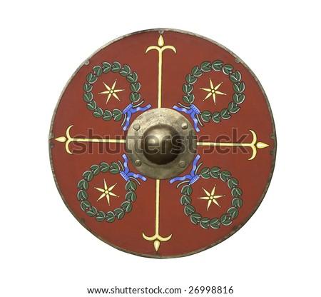 Roman Scutums - Home Page of Legion VI Ferrata Fidelas Constans