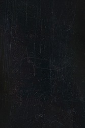 a Scratch texture for overlay