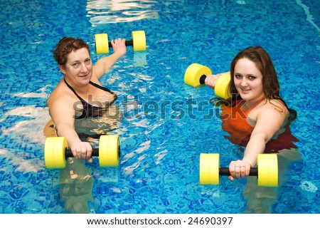 df530d16088e4 Fat woman swimming pool Images and Stock Photos - Page: 2 - Avopix.com