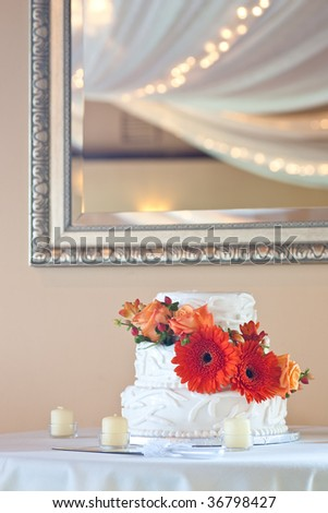 White Wedding Cakes With Flowers. makeup Wedding cakes from all