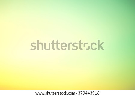 A soft cloud background with a pastel colored #379443916
