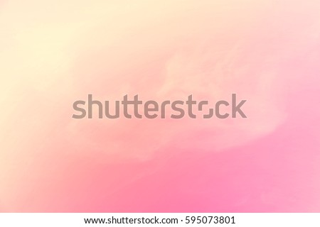 A soft sky with cloud background in pastel color #595073801