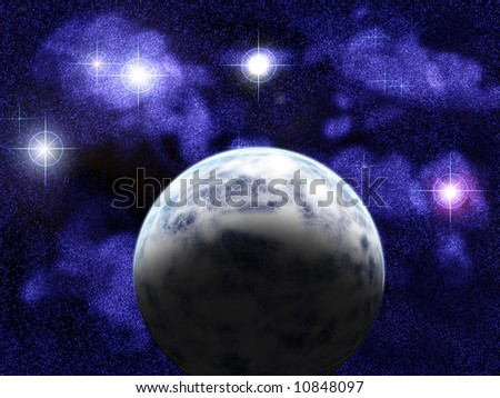 stock-photo-a-space-scene-with-stars-planet-and-nebula-10848097.jpg