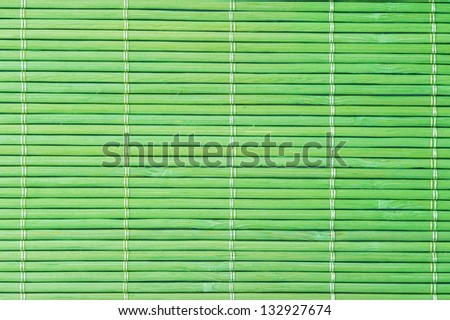 A straw green colored background
