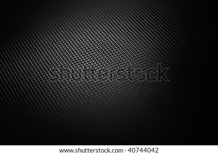 A super detailed metal background